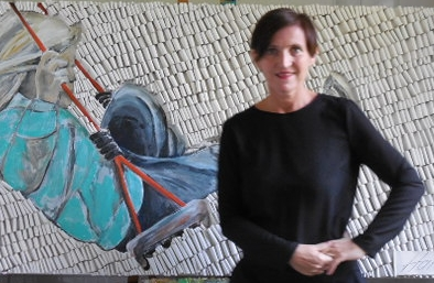Martina Hamrik