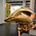 HAI / Sven Bergholz / Bronze