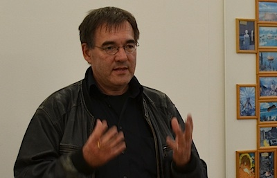 Cornelius Hirsch
