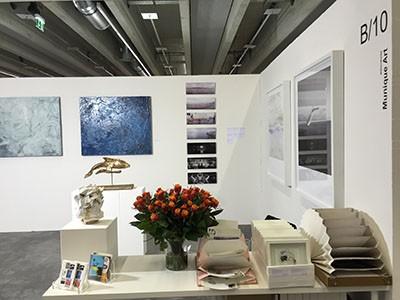 MuniqueART ART Innsbruck 2016