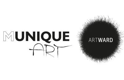 MuniqueART ist Partner des 7. ARTWARD International - Kunst gehört gefördert!