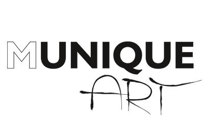 MuniqueART Logo für die BLOOM