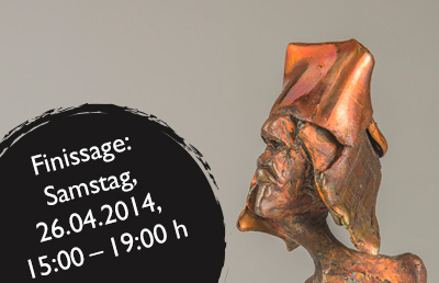 Trillsam Finissage bei MuniqueART