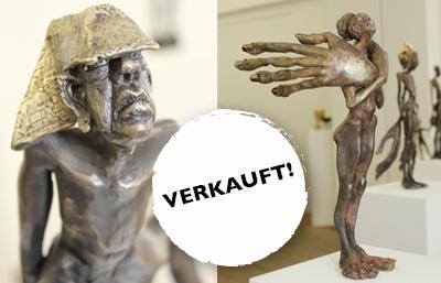 Trillsam Skulpturen - Verkäufe